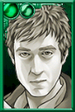 Rory Williams + Portrait