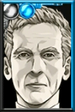 The Twelfth Doctor + Portrait