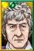 The Third Doctor Portrait