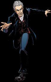 Twelfth Doctor Infinity