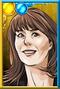 Sarah Jane Smith Portrait