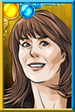 Sarah Jane Smith Portrait