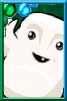 Adipose (Green) Kids Area Portrait