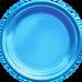 Roundels blue gem