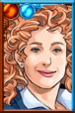 River Song + Denim Portrait