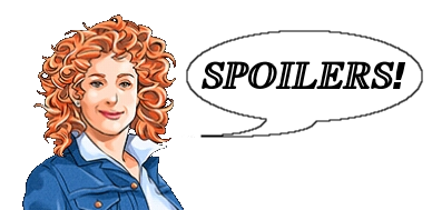 Spoiler Warning (River Song)