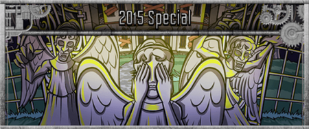 2015 Special