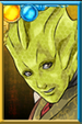 Madame Vastra Battle Portrait