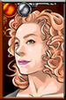 River Song Portrait