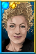 Fan River Song Darillium Portrait