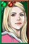Rose Tyler Portrait