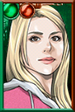 Rose Tyler Portrait