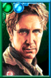 The Eighth Doctor + Comics Portrait