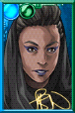 Saibra Signature Portrait