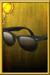 Sonic Sunglasses Head