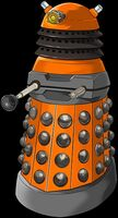 Scientist Dalek
