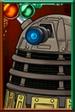Clara Oswald Dalek Portrait