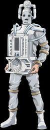 Mondas Cyberman B
