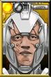 Danny Pink Cyberman Portrait