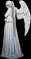 Weeping Angel D
