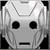 Brigadier Cyberman Icon