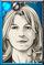 Kate Stewart + Portrait
