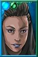 Saibra Portrait