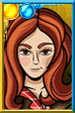 Amy Pond + Kids Area Portrait