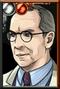 Dr. Edwin Bracewell Portrait