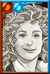 River Song + Portrait