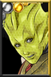Fan Vastra Battle Portrait