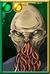 Ood (Green) Portrait