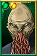 Ood (Green) Portrait
