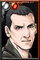 The Ninth Doctor Portrait