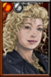 River Song Spy Portrait