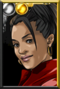 Fan Martha Jones Portrait
