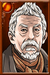 The War Doctor head
