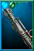 River Songs Sonic Screwdriver Portrait