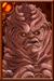 Zygon (Red) Head
