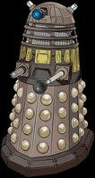 Aristotle Dalek B