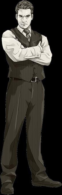 Ianto Jones +