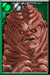 Zygon (Green) Portrait