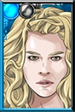 The Moment Rose Tyler Portrait