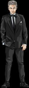 12 Tuxedo