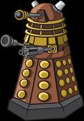 Dalek Kids Area A