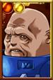 Strax Armor Portrait