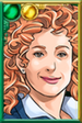 SA River Song Denim Portrait