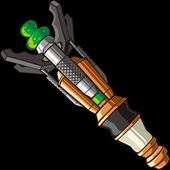 11th Sonic Screwdriver Kids Area