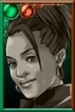 Martha Jones + Portrait