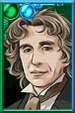 The Eighth Doctor + Movie Portrait